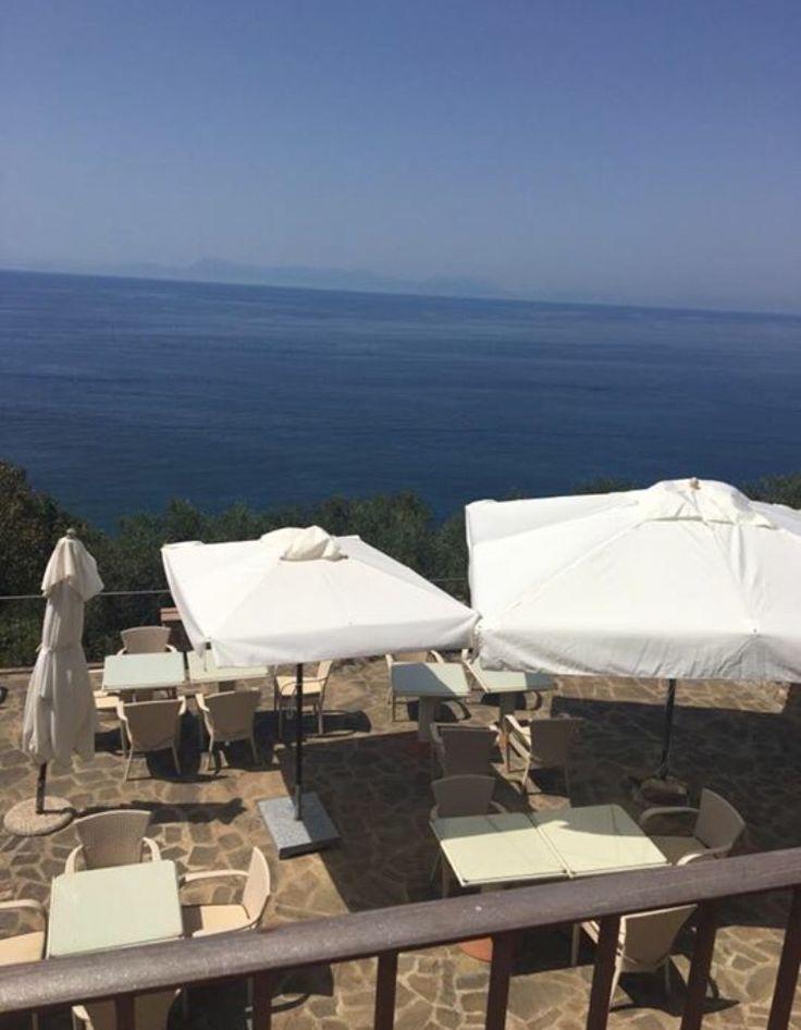 Middle terrace