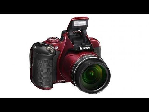 Nikon Coolpix P610 | 60x optical zoom and full manual control