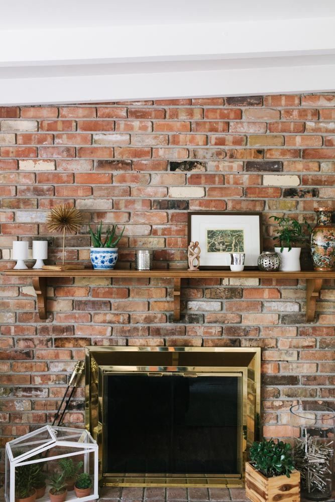 Best 10 Eclectic Fireplaces Ideas On Pinterest Brick Fireplace Wall Focal Wall And Fireplace