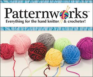 Cyber Monday Deals at Patternworks