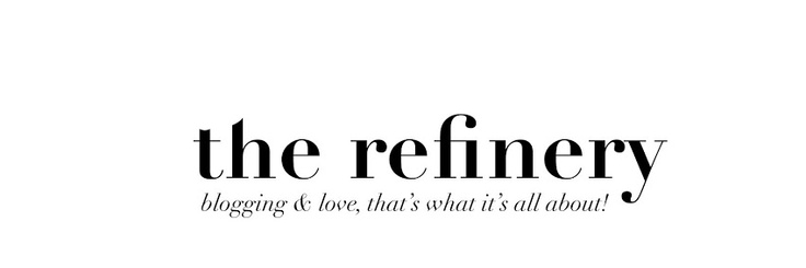 A feature // the refinery