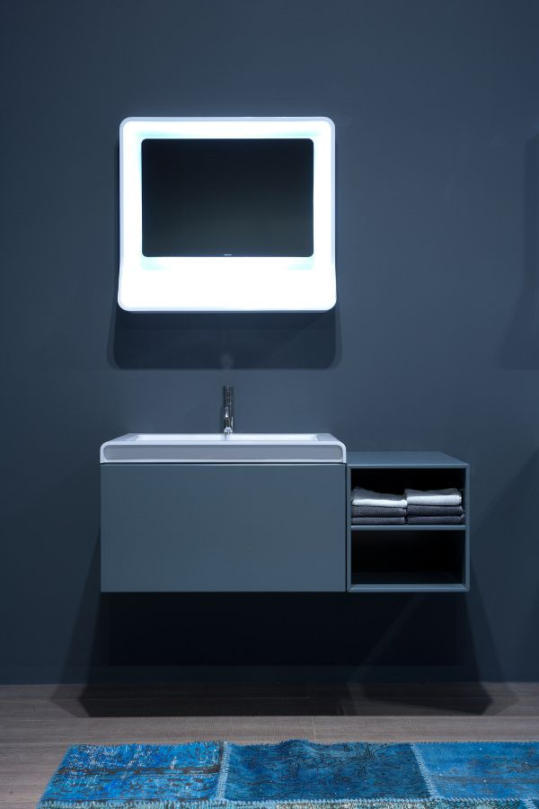 Le Stelle Collection by Antonio Lupi | #design Roberto Lazzeroni #bathroom @antoniolupi