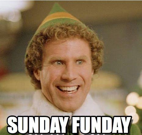 Sunday Funday  #SundayFunday  #Sunday  #Funday  #Fun  #Weekend  #Elf  #WillFerrell  #Memes  #Kamisco