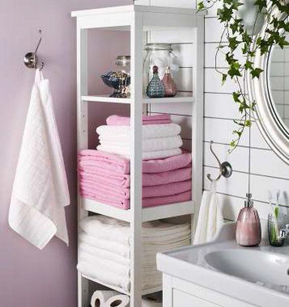 IKEA Bathroom Designs For 2013