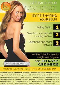 diet clinic panchkula