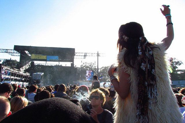 Outside Lands Tickets Go On Sale Today At Noon #concert #music
