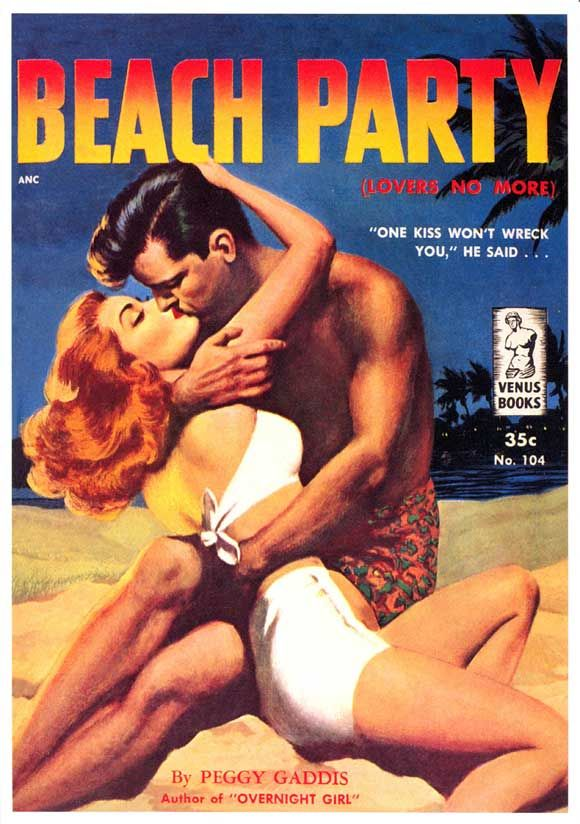 Vintage Beach Posters - Bing Images