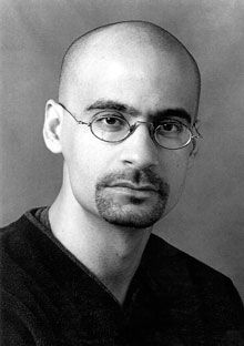 Write from the heart. Walk through that door. Don't ever really give up. Junot Diaz on how he discovered who he was really meant to be.