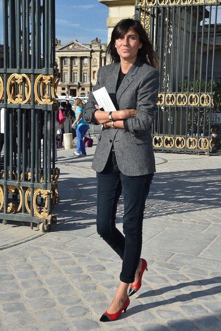 парижский стиль, emmanuel alt                                                                                                                                                                                 More