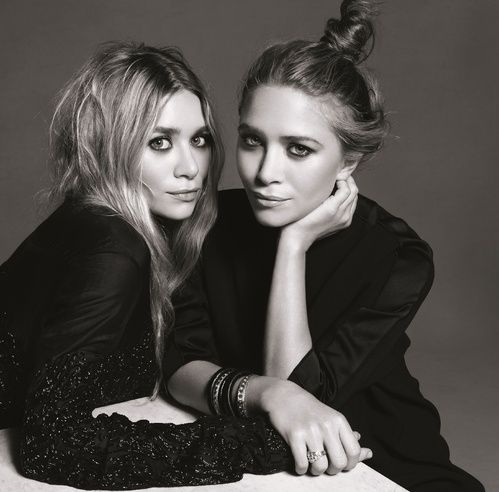 Mary-Kate et Ashley Olsen sacrées créatrices de l'année aux CFDA pour The Row