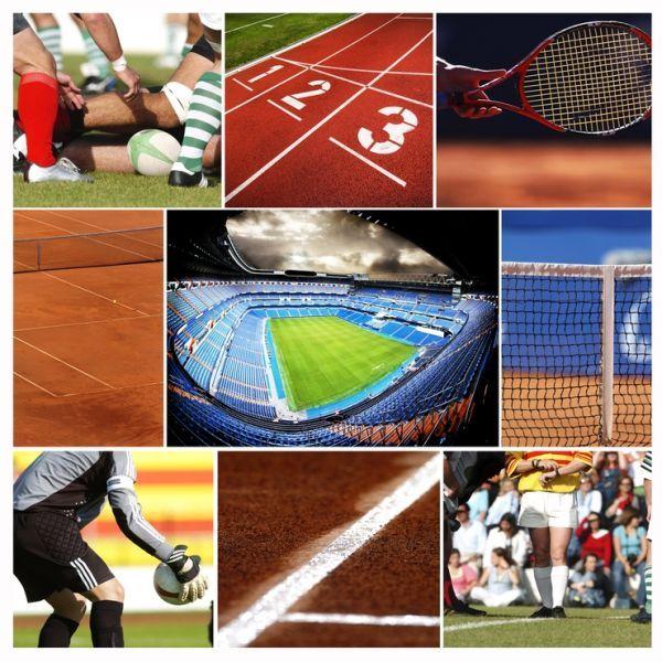 Спорт без допингов