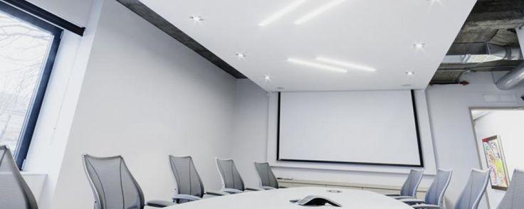 Aménagement des nouveaux bureaux | SPATIUM