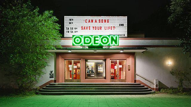 English Cinema Berlin