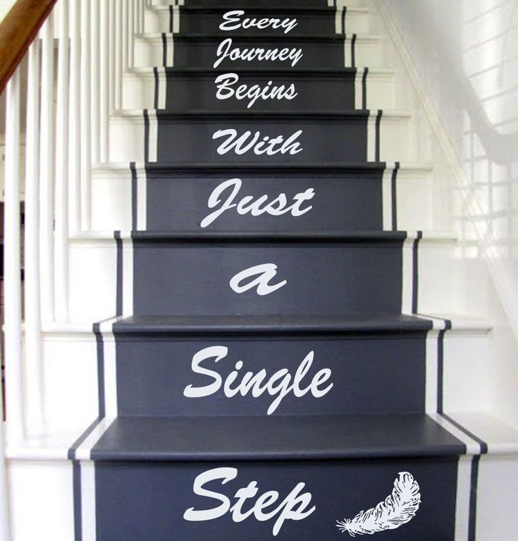 15 best stairway design stairs decor images on pinterest wall decals staircases and wall decal. Black Bedroom Furniture Sets. Home Design Ideas