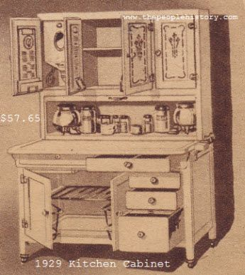 37 Best Images About 1930s Amp 1940s Kitchen On Pinterest