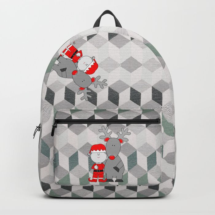 #Backpack 30% OFF EVERYTHING FREE SHIPPING ON MOST ITEMS WITH CODE GIFTIT ORDER TODAY & RECEIVE BEFORE CHRISTMAS #Spirit #Wallart #Tapestry #christmas #christmasgiftideas #meditation #reiki #yoga #sales #popart #society6 #Xmas #santa #SantaClaus https://society6.com/product/christmas-spirit953247_backpack