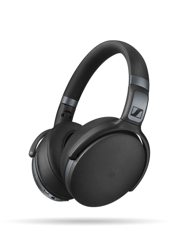 Sennheiser HD 4.40 BT Wireless Headphones - OPEN BOX