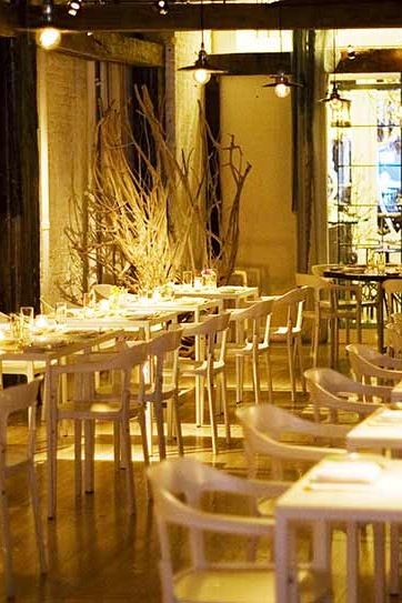 ABC Kitchen  The 10 Most Beautiful Restaurants in New York City via @PureWow