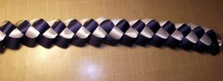 Homecoming Military Braid for mums and garters