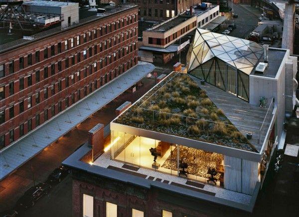 In LOVE... Diane VonFurstenberg penthouse: Dianevonfurstenberg, Penthouses, Diane Von Furstenberg, Architecture, New York, Space, Design