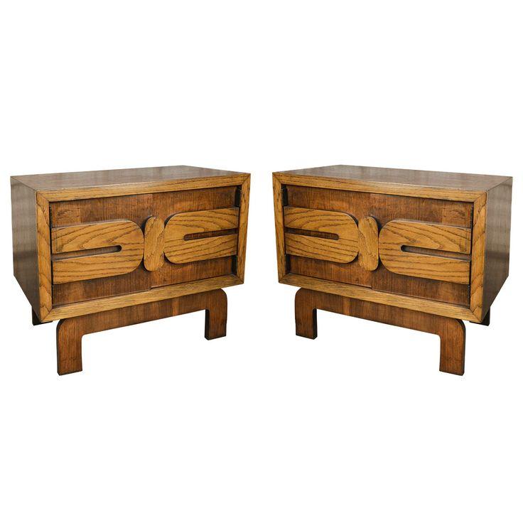 Pair of Lane Night Stands Rare Form - 45 Best MCM Lane Furniture Images On Pinterest Lane Furniture