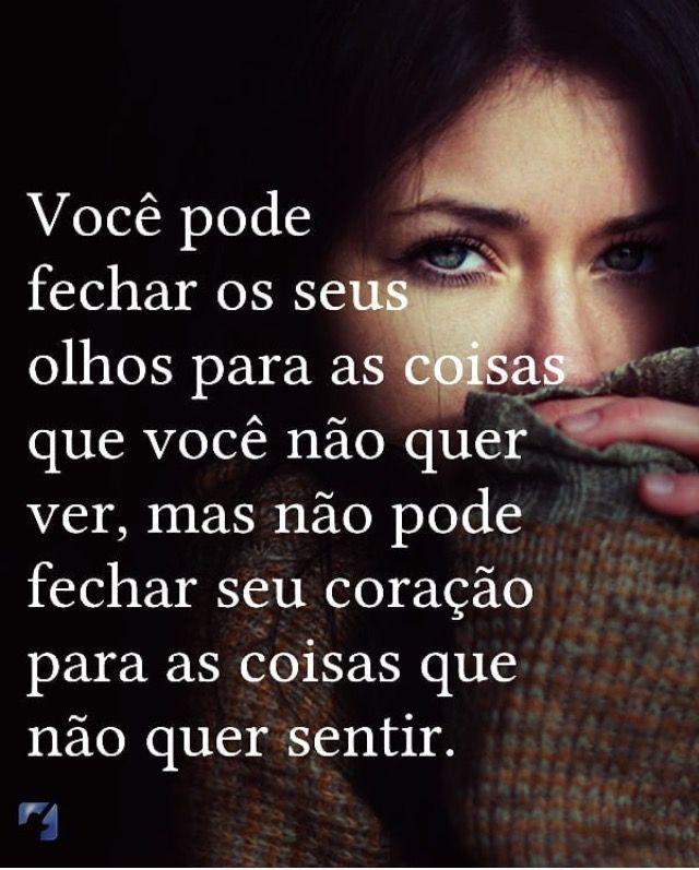 Pin Doa Mariana Oliveira Em Frases De Reflexão Portuguese Quotes