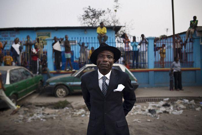 Hipsterzy z Kongo EXAMPLE.PL