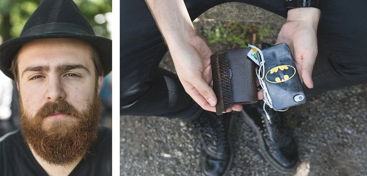 Pocket Project @ Wired Next Fest documentary: https://www.youtube.com/watch?v=l5MpXCs2o0s  #PocketProject #WhatsinYourPockets #WNF15