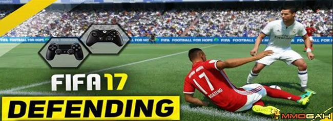 How to Defend Effectively in FIFA 17