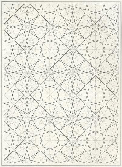 Pattern in Islamic Art - BOU 106