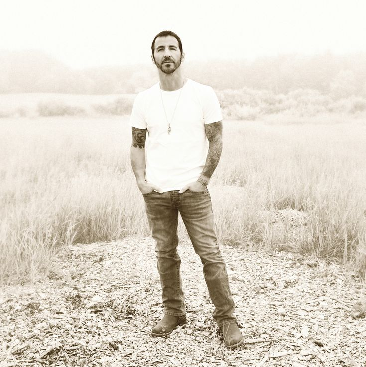 Godsmack's frontman Sully Erna brings his more diverse solo project to Gramercy Theatre on Weds Nov 2!