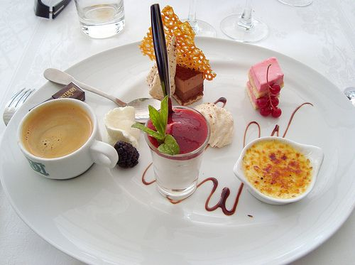 25 best ideas about fancy food presentation on pinterest for 5 star indian cuisine