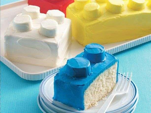 Torte di compleanno per bambini (Foto 5/42) | PourFemme