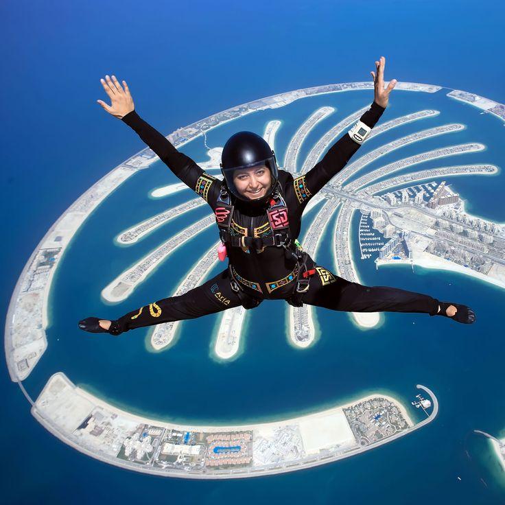 Bachelorette bash in Dubai