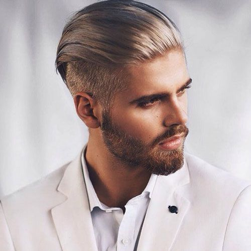 30 Best Professional Business Hairstyles For Men 2020