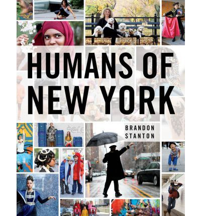 Humans of New York (Hardback)
