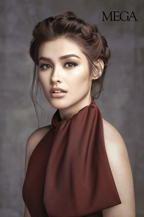 """Liza Soberano has been dubbed as """"The Leading Lady to Watch Out For."""""""