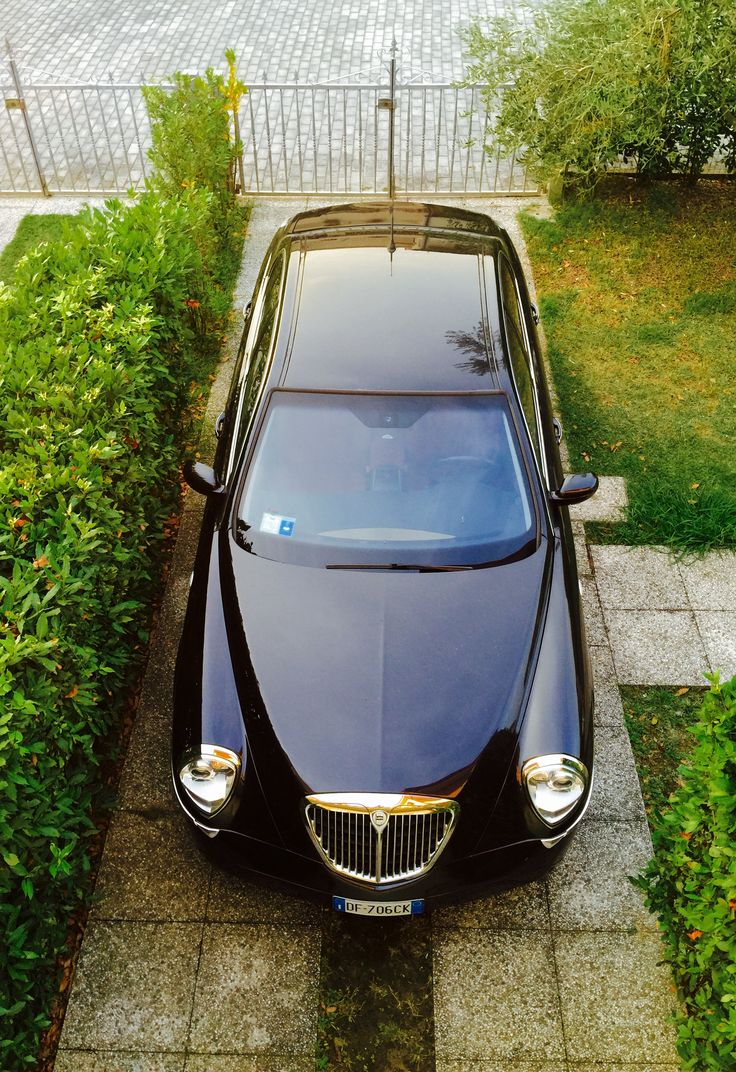 79 best lancia thesis images on pinterest php cars and euro design cars lancia stratos new vanachro Choice Image