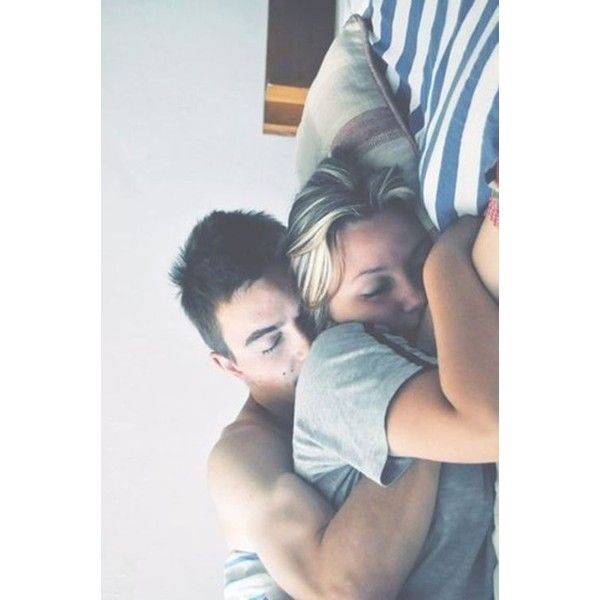 7 Incredible Benefits of Cuddling ❤ liked on Polyvore featuring couples, backgrounds, people and pictures