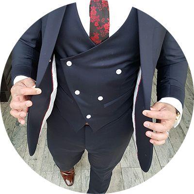 Wedding Suits | Cavalier