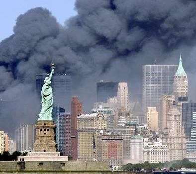 pictures of 911 | New 9/11 Audio Tapes Detail Horror of the Attacks in Real Time | Video ...