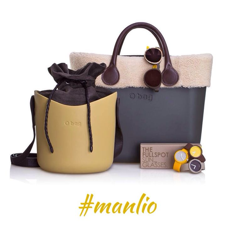 Autunno 2014 - Ritratto di Famiglia: da sinistra, O Basket, O Bag, Sunglasses e O Clock #manlio #fullspot #obag #oclock #fashionbags #stylish #cute #cool #glam