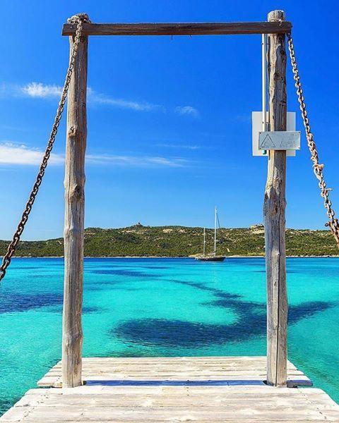 spiaggia del Pirata, Capriccioli, Arzachena.  Sardinia