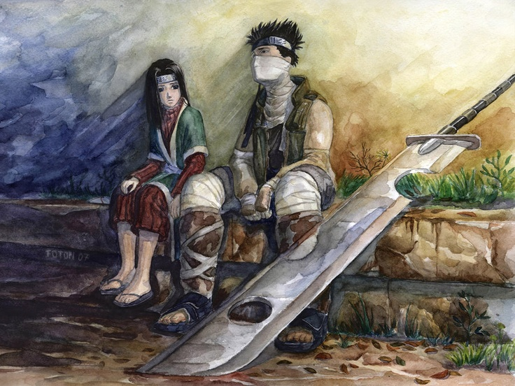 Zabuza Demon Face 37 best images about -...