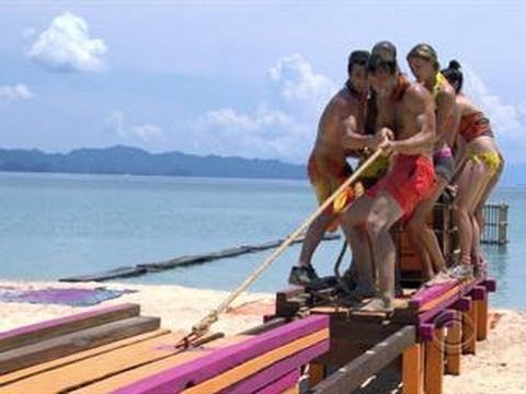 TV BREAKING NEWS Survivor: Caramoan - There's Gonna Be Hell To Pay (Preview) - http://tvnews.me/survivor-caramoan-theres-gonna-be-hell-to-pay-preview/