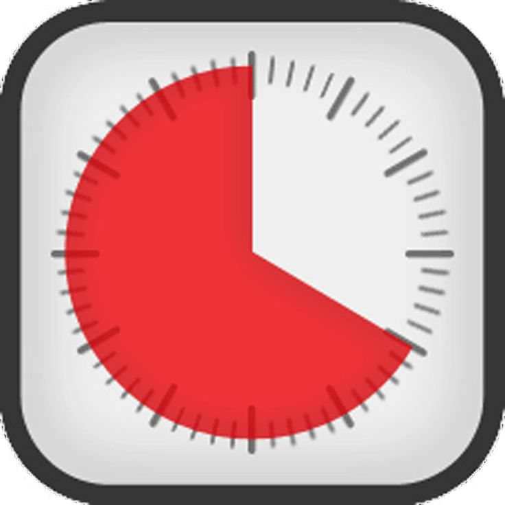 Time Timer – App Review | BridgingApps