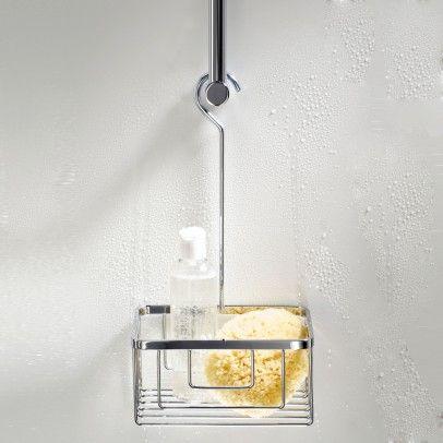die besten 17 ideen zu duschkorb auf pinterest schrankkorb grau wei es badezimmer und saubere. Black Bedroom Furniture Sets. Home Design Ideas
