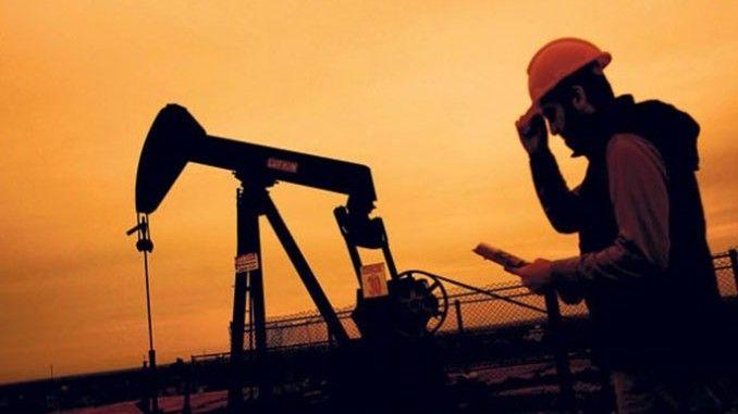 Petrol yatay - ABD ham petrolünün varil fiyatı son kapanışa göre 10 sent kaybederek 38.41 dolara geriledi