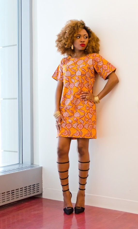 670 Best Chitenge Outfits Images On Pinterest African