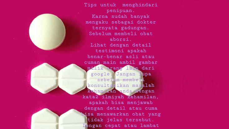 Pils abortion